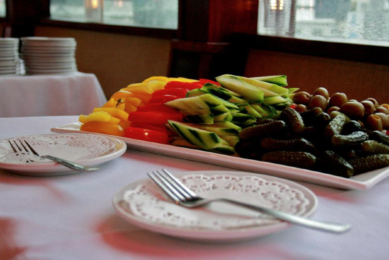 Wedding Gallery Vancouver Dinner Cruises