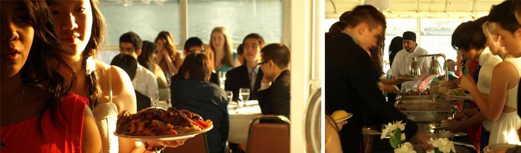 Vancouver Grad Cruises