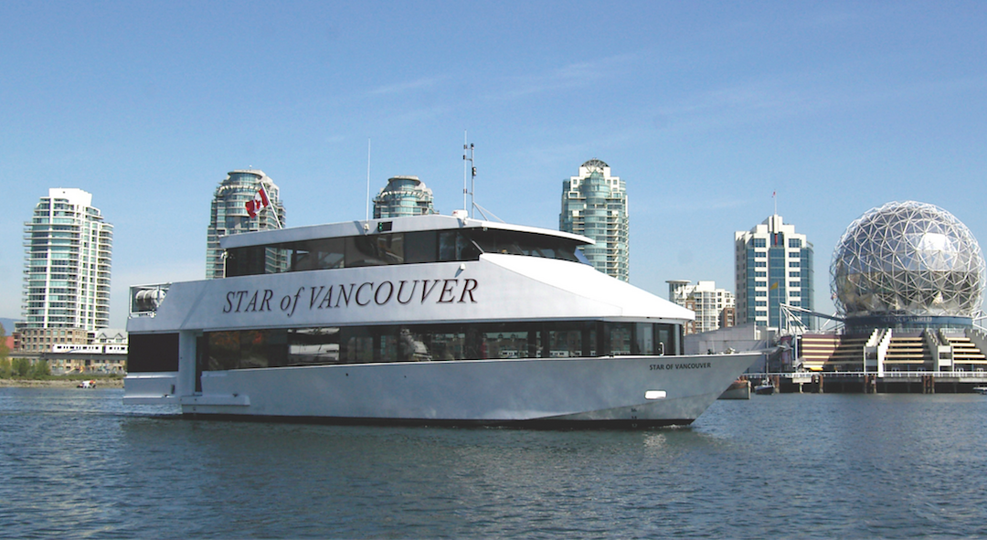 Star Of Vancouver